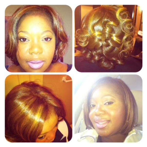 quad hair