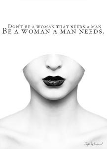 womens Needs